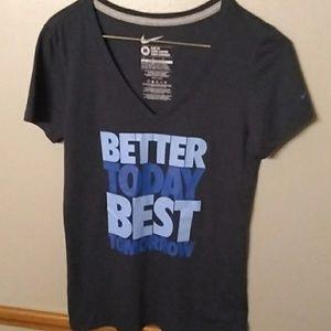 Nike t-shirt Medium